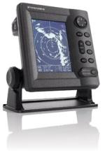 Furuno 1623 2.2 kW Transmitter, 16 NM Radar System w/ Radome-0