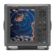 Furuno 1835 Radar-0