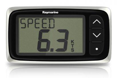 Raymarine i40 Speed Display-0