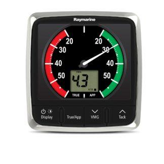 Raymarine i60 Close Hauled Wind Instrument Display-0