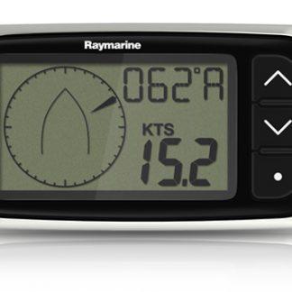 Raymarine i40 Wind System w/ Rotavector-0