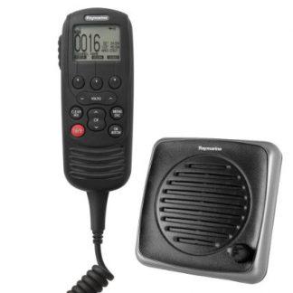 Raymarine Ray260 VHF Radio-0