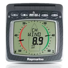 Raymarine Cruising Multifunction Wireless Analogue Display-0