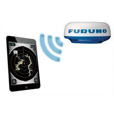 Furuno 1st Watch Wireless Radar-0