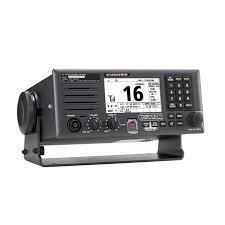 Furuno FM8900S 25W/1W VHF/DSC Radio R/T Class A GMDSS-0