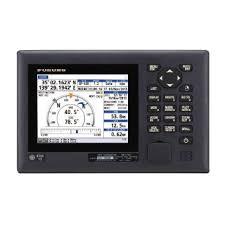 Furuno 8 Channel IMO DGPS Receiver/Plotter-0