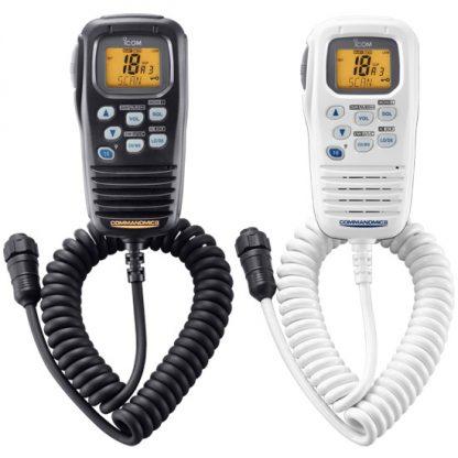 Icom HM157B11 Remote Control Microphone-0