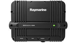 Raymarine CP370 ClearPulse Sonar Module -0