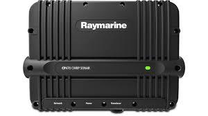Raymarine CP470 CHIRP Sonar Module -0