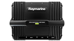 Raymarine CP570 Professional CHIRP Sonar Module -0