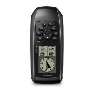 Garmin GPS 73 Handheld Navigator-0