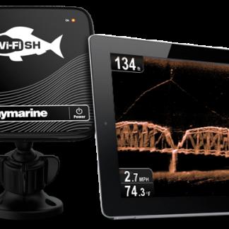 Raymarine Wi-Fish Echo Sounder-0