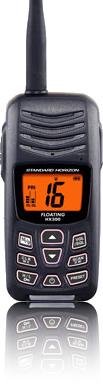 Standard Horizon HX300 Floating Handheld VHF-0