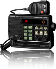 Standard Horizon VLH-3000 Fixed Mount 30W Loudhailer-0