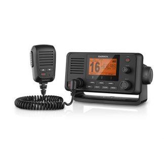 Garmin VHF 210 AIS Marine Radio-0