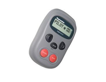 Raymarine S100 Wireless Autopilot Remote Control-0