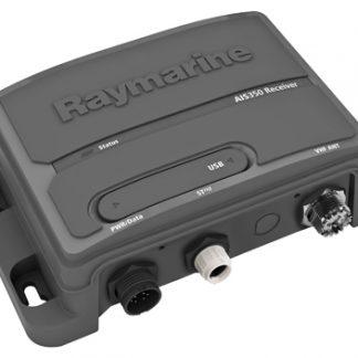 Raymarine AIS350 Dual Channel receiver E32157-0