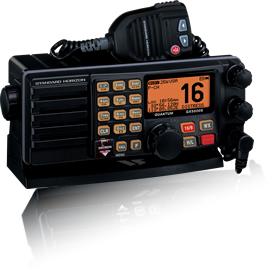 Standard Horizon GX5500S Quantum Fixed Mount VHF-0