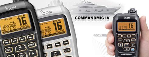Icom HM195SW-0