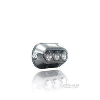Ocean LED T3 White-0