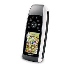 Garmin GPSMAP 78 Handheld-0