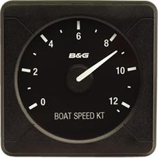 B & G Analog Boat Speed 12.5 knots-0