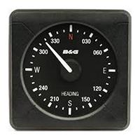B & G Analog Heading Display-0