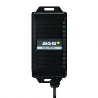 B & G H5000 Analog Expansion-0