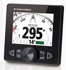 Furuno FAP7011C-A Second Station Color Display, 1-Din Autopilot-0