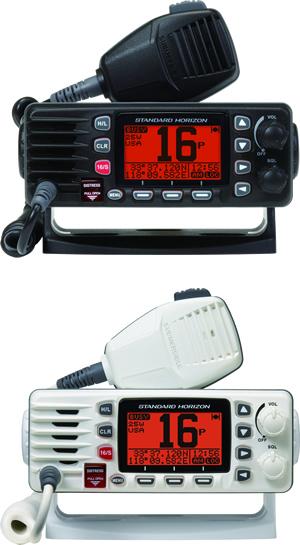 Standard Horizon GX1300 Eclipse Fixed Mount VHF-0